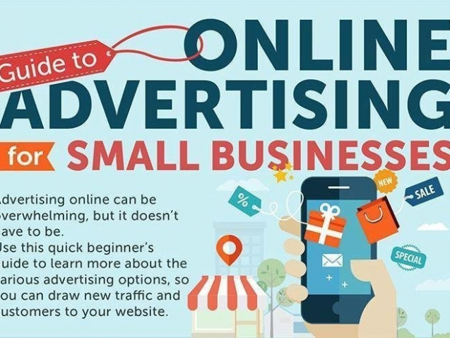 promotion and online marketing