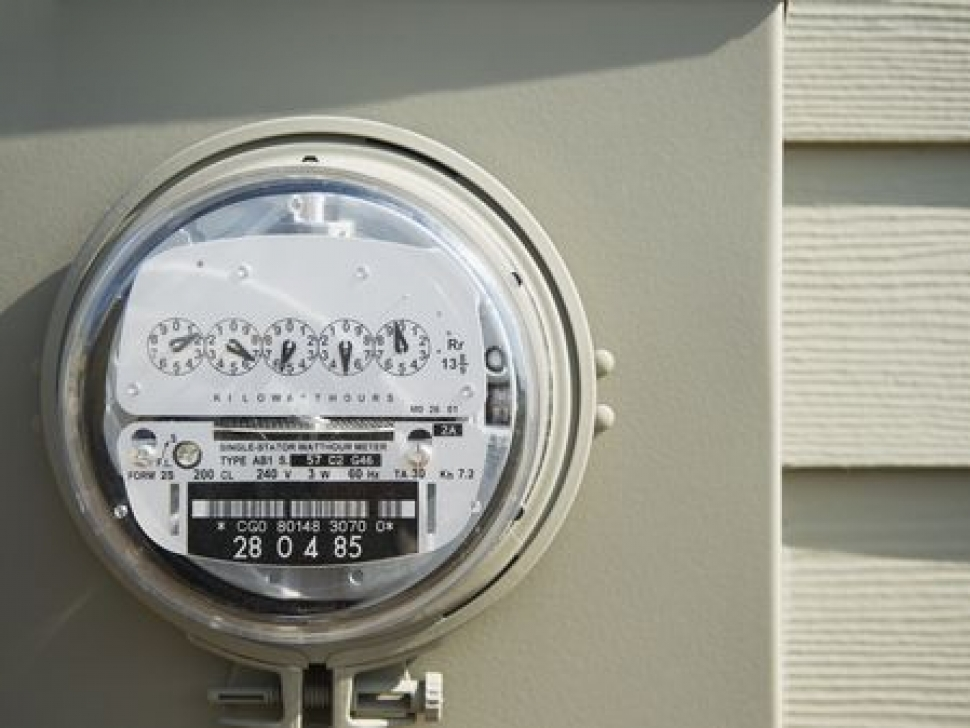 analog vs digital meter