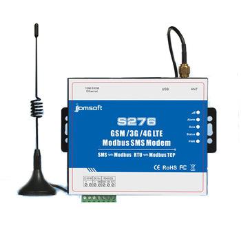 GSM / 3G / 4G LTE Modbus SMS Modem